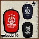 goleador【ゴレアドール】スネアテ〈フットサル サッカー レガース シンガード〉G-1432