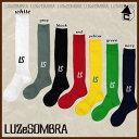 LUZ e SOMBRA/LUZeSOMBRA【ルースイソンブラ】ジャガードソックス〈フットサル・サッカー・ストッキング〉S1614638