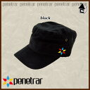 penetrar【ペネトラール】コーデュロイワークキャップ〈サッカー フットサル 帽子〉233-02321