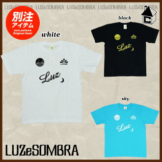 LUZeSOMBRA / LUZ e SOMBRA casa paterna×LUZ e SOMBRA another note standard T shirt S1111920 (futsal, soccer, short-sleeved)