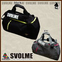 svolme [スボルメ] 2WAY Boston 〈 soccer futsal Boston bag rucksack >131-86,981
