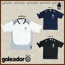 【SALE40%OFF】goleador【ゴレアドール】Rei Do Campo プラシャツ〈セール サッカー フットサル プラシャツ ユニフォーム 〉G-1482