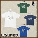 【SALE33%OFF】LUZ e SOMBRA/LUZeSOMBRA【ルースイソンブラ】NATURAL RUFF T-SHIRT〈サッカー セール フットサル ゲームシャツ Tシャツ ユニフォーム〉L1532063