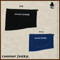 【SALE27%OFF】Soccer Junky【サッカージャンキー】ネックウォーマー オサレは首から+1〈セール サッカー フットサル パンディアーニ君〉SJ15535の画像