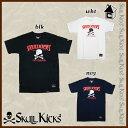 SKULLKICKS【スカルキックス】SK CHAMPION TEE〈サッカー フットサル チャンピオンTシャツ〉SK15AW005
