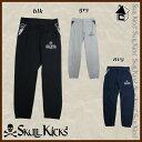 【SALE32%OFF】SKULLKICKS【スカルキックス】BANDANNA SWEAT PANTS〈セール サッカー フットサル バンダナスウェットパンツ スエット〉SK15AW014