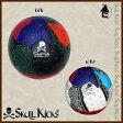 SKULLKICKS【スカルキックス】MULTI BANDANNA BALL〈サッカー フットサル バンダナボール〉SK15AW030