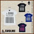 svolme【スボルメ】初売りプラTシャツ〈サッカー フットサル ゲームシャツ プラクティス ユニフォーム〉154-81300