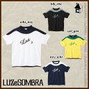 LUZ e SOMBRA/LUZeSOMBRA【ルースイソンブラ】SIMPLE LINE PRA-SHIRT〈サッカー フットサル〉S1614033