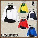 LUZ e SOMBRA/LUZeSOMBRA【ルースイソンブラ】STANDARD 2 TONE PISTE TOP〈サッカー フットサル〉S1614132