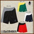 LUZ e SOMBRA/LUZeSOMBRA【ルースイソンブラ】WEAVER PRA-PANTS〈サッカー フットサル〉S1614237