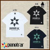 penetrar【ペネトラール】ビッグロゴTシャツ〈フットサル サッカー〉243-03610