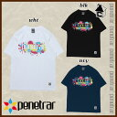 penetrar【ペネトラール】DRIPTシャツ〈フットサル サッカー〉251-08510
