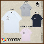 penetrar【ペネトラール】ポケTシャツ〈フットサル サッカー〉251-10510