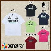penetrar【ペネトラール】プラTシャツ〈フットサル サッカー〉251-10800
