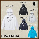 LUZ e SOMBRA/LUZeSOMBRA【ルースイソンブラ】STANDARD PULLOVER PARKER〈スエット スウェット スタンダード プルオー...