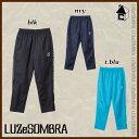 LUZ e SOMBRA/LUZeSOMBRA【ルースイソンブラ】SLIM MESH LONG PANTS〈ナイロン スリム メッシュ ピステ ロングパンツ〉S...