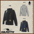 DalPonte【ダウポンチ】ライトジップフードスウェット〈サッカー フットサル スエット スウェット パーカー〉DPZ0165