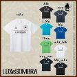LUZ e SOMBRA/LUZeSOMBRA【ルースイソンブラ】LUZ LINE PITCH PRA-SHIRT〈ラインピッチ プラシャツ ゲームシャツ ユニフォーム〉S1611001