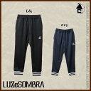 LUZ e SOMBRA/LUZeSOMBRA【ルースイソンブラ】DOUBLE FACE RIB JERSEY LONG PANTS〈サッカー フットサル ジャ...