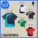 LUZ e SOMBRA/LUZeSOMBRA【ルースイソンブラ】Jr WEAVER PRA-SHIRT〈サッカー フットサル ウェーバー プラシャツ ジュニア ユニフォー…