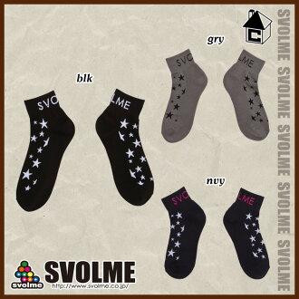 svolme[suborume]明星短短襪〈足球室內五人足球襪子中間叔父長筒絲襪>161-79422