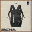 LUZ e SOMBRA/LUZeSOMBRA【ルースイソンブラ】MOBILITY BACKPACK〈フットサル モビリティー バックパック バッグ リュックサ...