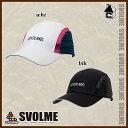 SVOLME RUNNING【スボルメ ランニング】ランキャップ〈マラソン ジョギング 帽子〉171-26221