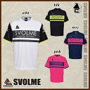 【SALE25%OFF】svolme【スボルメ】ラインプラシャツ〈セール サッカー フットサル ゲー...