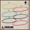 svolme [スボルメ] hair rubber 〈 futsal soccer hair rubber >121-58,687