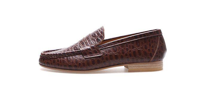 Firenze Atelier , 革靴 インポートブランド