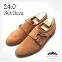ショッピング本 モンクストラップ 紳士靴 Firenze Atelier 本革 ハンドメイド 送料無料 靴 革靴 メンズシューズ ビジネスシューズ