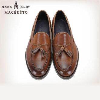業務的鞋子底革皮鞋鞣紅布勞恩商務鞋流蘇 Macereto (磨損的雙關流行了好滑男裝鞋酷黑色高跟鞋品牌男裝鞋休閒鞋男子酷休閒鞋鞋鞋巴士籠春)