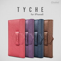 ChabelTycheDiaryforiPhone6/iPhone6s(4.7�����)��iPhone6�б���Ģ��Ģ�������ե���6s�����ե���6���������С��ۥ����ե���6�����ե���6s