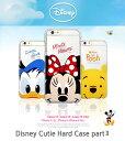 【Disney / ディズニー】Galaxy S6(SC-05G) / Galaxy S6 edge (SC-04G/SCV31/404sc) 対応 Disney CUTE Clear Hard CASE【ギャラクシー s6 ギャラクシーs6エッジ カバー ケース スマホ sc05g sc04g ミッキー】