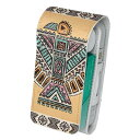「宅配便専用」iQOS アイコス 専用 レザーケース 従来型 / 新型 2.4PLUS 両対応 タバコ ケース カバー 合皮 ケース カバー クリーナー 収納 アイコスケース デザイン 鳥 模様 006301