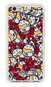 【光沢なし】 ウルトラマンシリーズ ウルトラセブン いっぱい! (ソフトTPUクリア) / for iPhone 6/Appleiphone6 ケース iphone6 カバー iphone 6 ケース iphone 6 カバーアイフォーン6 ケース アイフォーン6 カバー iphoneケース ブランド iphone ケース