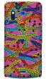 【送料無料】 yoshi47 「hell03」 / for Xperia acro SO-02C/docomo 【SECOND SKIN】【スマホケース】【ハードケース】xperia acro ケース カバー エクスペリア アクロ エクスぺリア Case Cover スマートフォンケース スマホケース