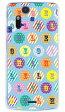 【送料無料】 ハロードット サックス (クリア) / for Xperia acro SO-02C/docomo 【Coverfull】【ハードケース】xperia acro ケース カバー エクスペリア アクロ エクスぺリア Case Cover スマートフォンケース スマホケース
