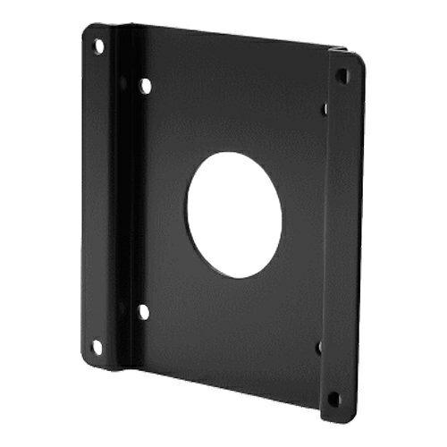 NBROS モニターアーム用 VESA規格変換プレート [ 75mm → 100mm + 厚さ10mmタイプ ] NB-VS7510H