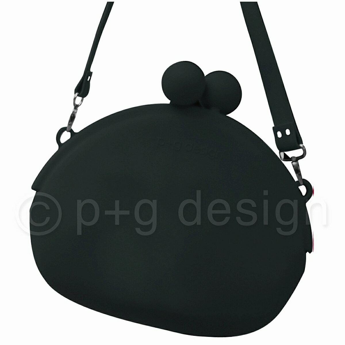 【送料無料】 GMCトイズフィールド p+g design POCHI-BAG(ポチバッグ) ブラック PG-17105