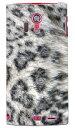 【送料無料】 ユキヒョウ produced by COLOR STAGE / for ARROWS X LTE F-05D/docomo 【Coverfull】【スマホケース】【ハードケース】docomo ARROWS X LTE F-05D用ケース f05dケース ケース/カバー/CASE/ケース アクセサリー/スマホケース/スマートフォン用カバー