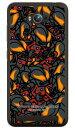 ウルトラマンシリーズ ウルトラマンベリアル いっぱい (クリア) / for ZenFone Max ZC550KL/MVNOスマホ(SIMフリー端末)zenfone max zc550kl ケース zenfone max zc550kl カバー zc550klケース zc550klカバー ゼンフォンマックス ゼンフォン