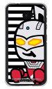 【光沢なし】 ウルトラマンシリーズ ウルトラセブン ズームボーダー (クリア) / for ARROWS M01/イオンモバイル・楽天モバイルarrows m01 カバー arrows m01 ケース m01カバー m01ケース アローズ m01 カバー アローズ m01 ケース スマホケース