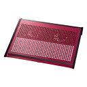 ショッピング冷却マット SANWA SUPPLY(サンワサプライ) ノート用クーラーパッド(レッド) TK-CLN16U3RNノートパソコン クーラー ノートパソコンクーラー 冷却 ノートパソコン パソコン 冷却ファン ノートPC ノートPCクーラー PCクーラー 冷却マット 静音 PC クーラー