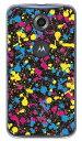 【送料無料】 スプラット CMYK (クリア) / for Nexus 6/Y mobile 【SECOND SKIN】【ハードケース】ワイモバイル nexus6 ケース nexus6 カバー ネクサス6 ケース ネクサス6 カバー モトローラ nexus 6 ケース nexus 6 カバー nexus6 ブランド 人気