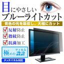 【メール便は送料無料】Dell U2412M[24インチ]ブルーライトカット 反射防止 液晶保護フィルム 指紋防止 気泡レス加工 液晶フィルム