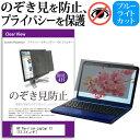 HP Pavilion Laptop 13 [13.3インチ] 機種用 のぞき見防止 覗き見防止 プライバシー フィルター ブルーライトカット 反射防止 液晶保護 メール便送料無料