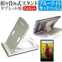 Apple iPad 10.2インチ 第7世代 [10.2インチ] 機種で使える 折り畳み式 タブレ...