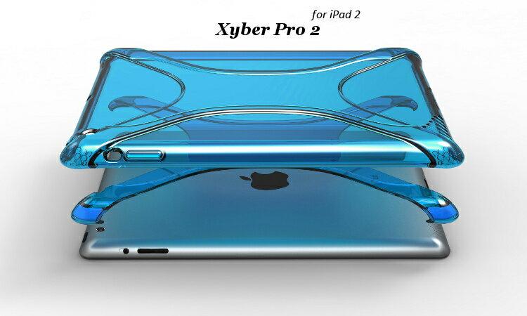 Pinlo XyberPro2 SkyBlue for iPad2
